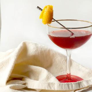 Cranberry Especial