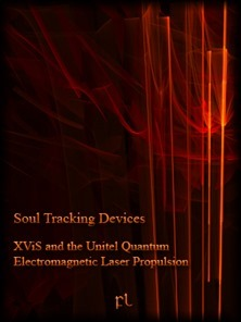 Soul Tracking Devices Cover