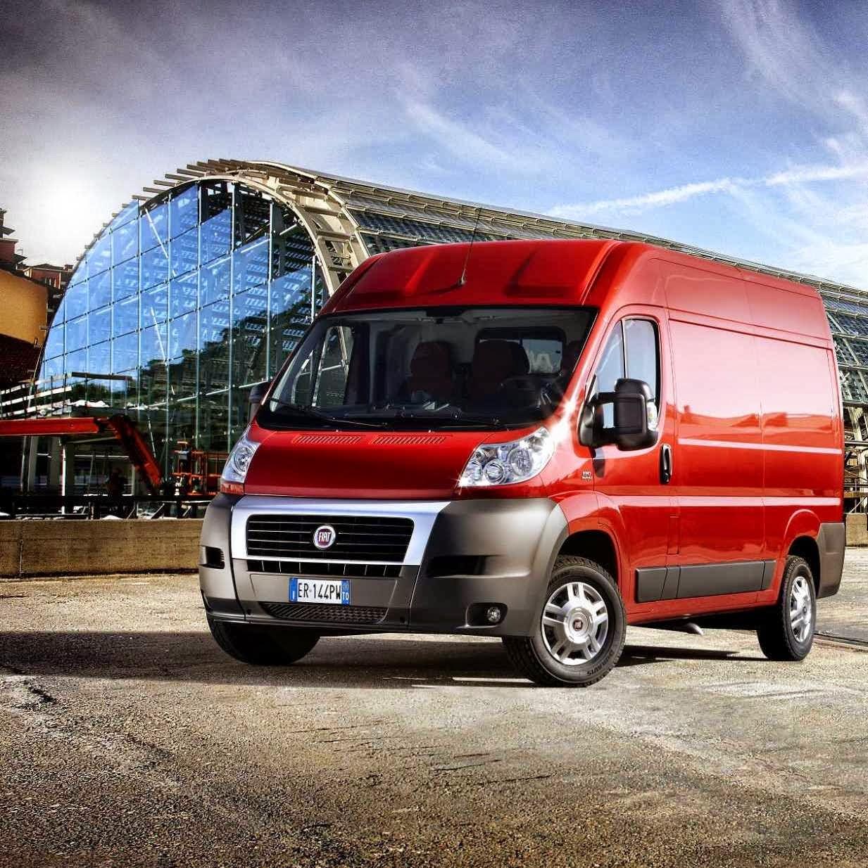 33 şehri ziyaret edecek olan Fiat Ticari Araçlar Roadshow ...