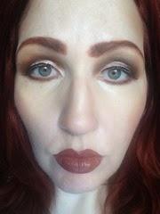Marc Jacobs Lip Creme J'Adore 2