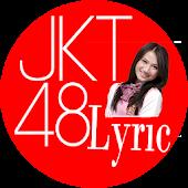 Lirik JKT48
