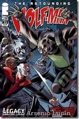 P00011 - The Astounding Wolf-Man #25