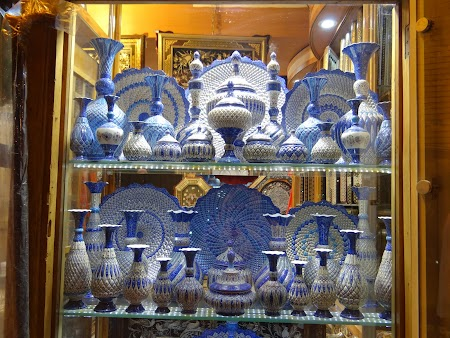 16. Ceramica de Esfahan.JPG