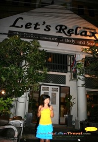 Let's Relax Massage Thailand 45