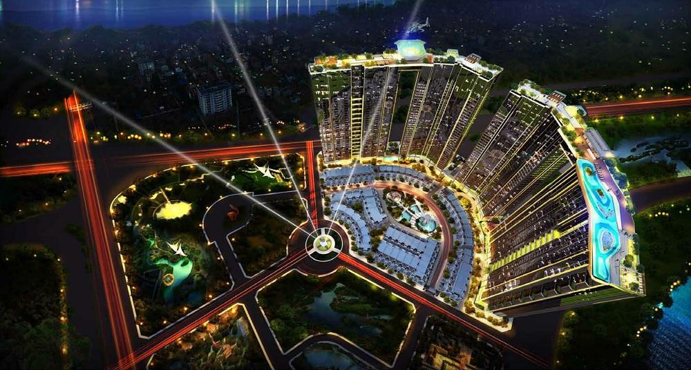 Bán Chung Cư Sunshine City
