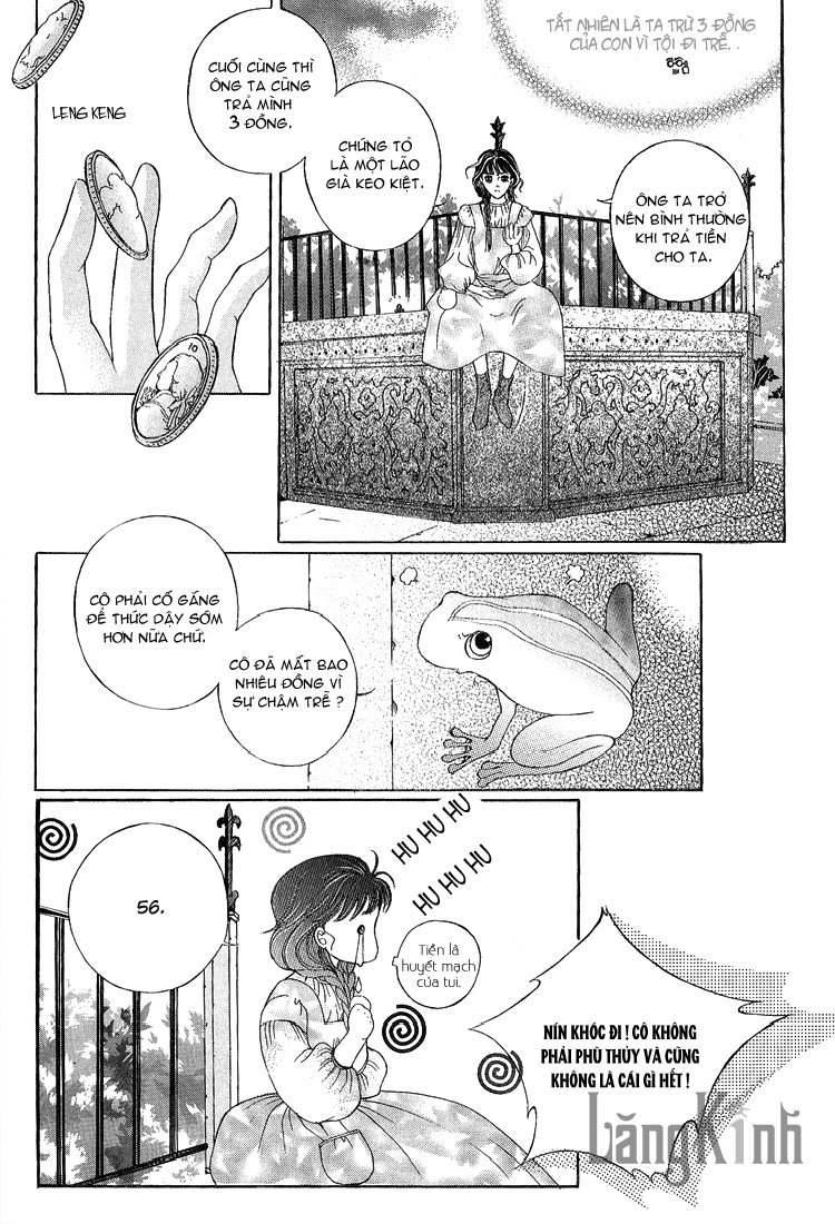 Absolute Witch Chap 003
