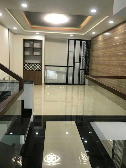 Nhà hẻm Lý Thánh Tông Quận Tân Phú