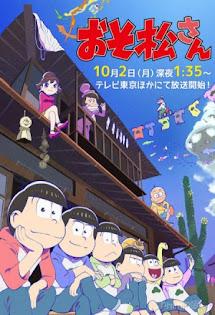 6 Chàng Tiểu Quỷ :Phần 2 - Osomatsu-san 2 (Mr. Osomatsu 2)