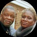 Photo of Paulette Burns & Thomas Burns