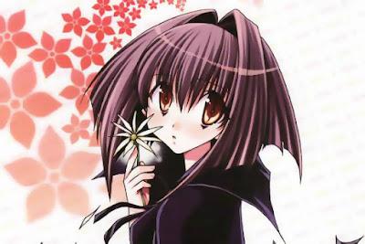 Hình Ảnh Karin  Chibi Vampire