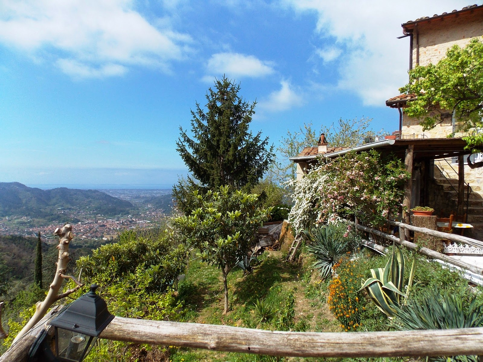 Casa Sissi_Camaiore_1