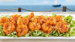 Red Lobster Sweet Chilli Shrimp
