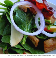 wilted_spinach_salad