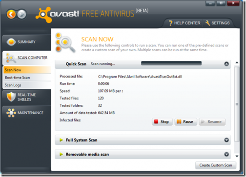 best antivirus free  full version 2012
