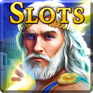 Slots – Riches of Olympus