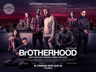 BROTHERHOOD OUT IN CINEMAS NOW