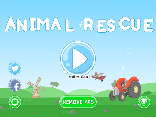 Animal Rescue The Game