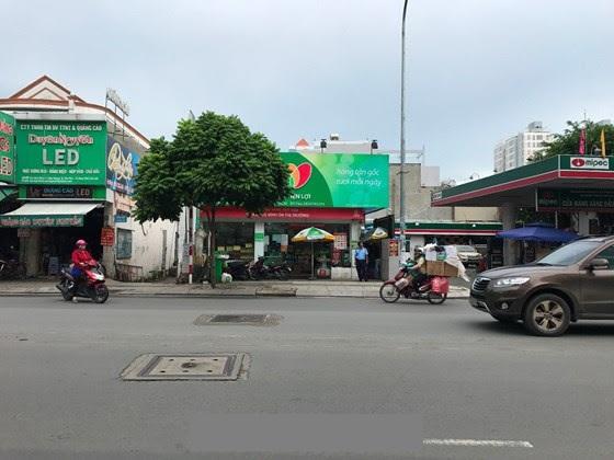 Bán Nhà 1 lầu Mặt Tiền Lũy Bán Bích phường Hòa Thạnh Quận Tân Phú.3