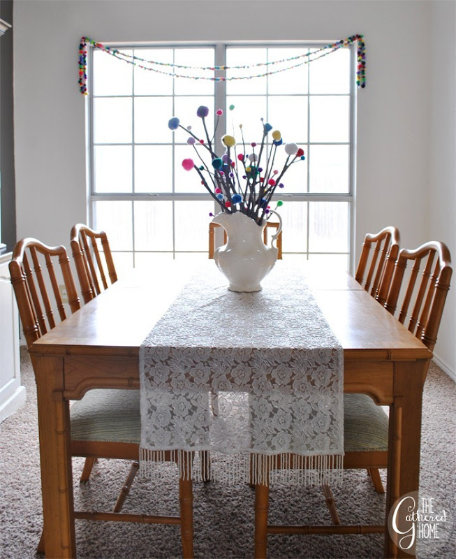 Chippendale Dining Room Set: Found: Vintage Dixie Chinese Chippendale Dining Set