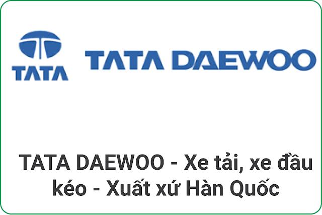 Bán xe tải Daewoo tại Hà Nội