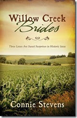 willow creek brides