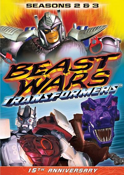 Siêu Thú Biến Hình Phần 2 -Beast Wars Transformers 2 - Beast Wars - Transformers: Season 2 VietSub