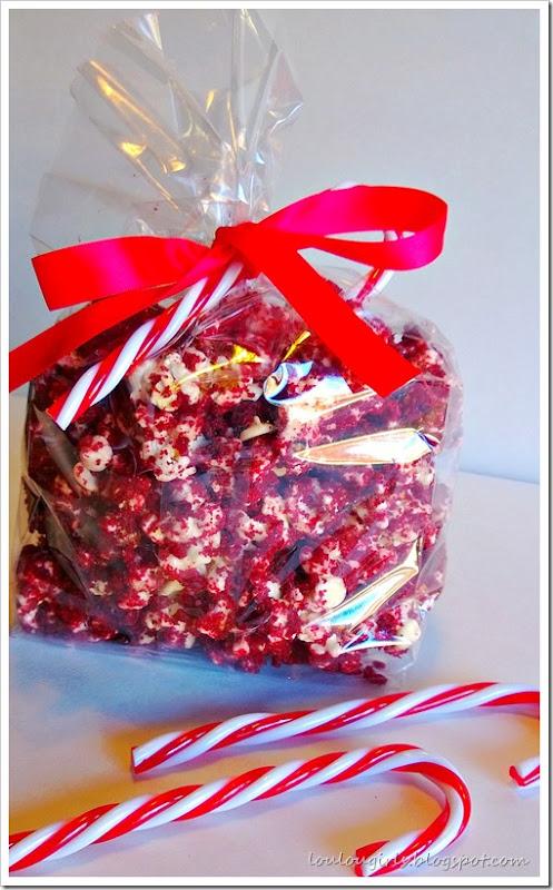 red velvet popcorn 2