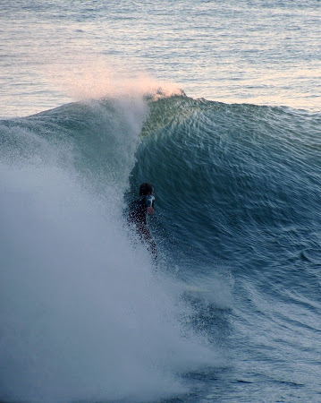 Surfing San Francisco: Activitati sub podul Golden Gate