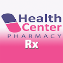 Health Center Pharmacy icon
