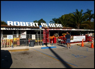 21a1 - Robert is Here