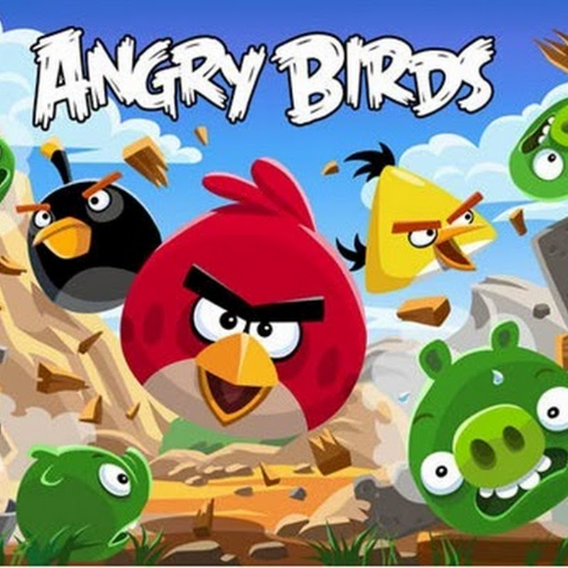 "Directors Chosen for ""Angry Birds"" Movie"