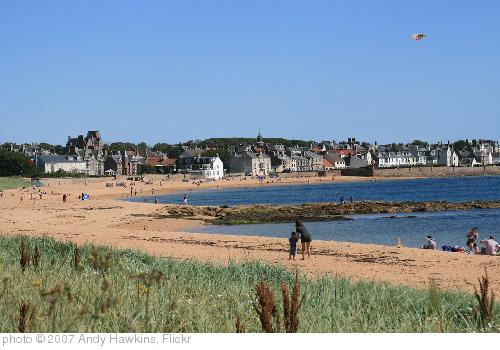 'Elie from Earlsferry beach' photo (c) 2007, Andy Hawkins - license: http://creativecommons.org/licenses/by-sa/2.0/