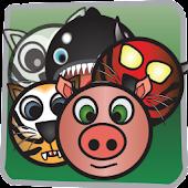 Jumping Porky