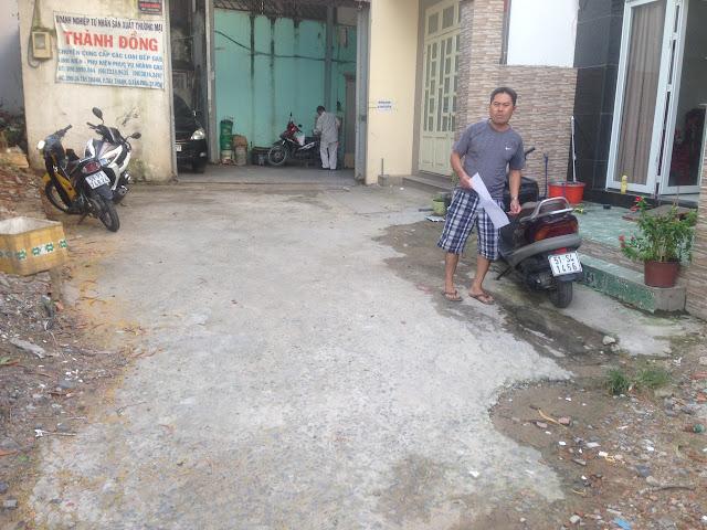 Bán nhà hẻm 1 sẹc Tây Thạnh Quận Tân Phú 09