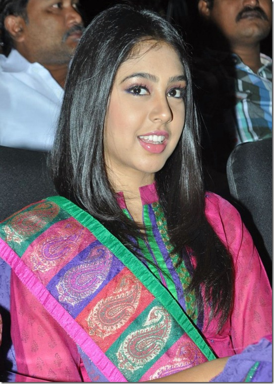 Actress Niti Taylo at Love Dot Com Movie Audio Release Stills