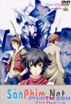 Gundam 00: Phần 1
