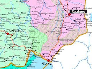 Une carte de Rusthuru, janvier 2011