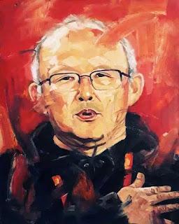 Thầy Park, một trái tim Việt rạng ngời