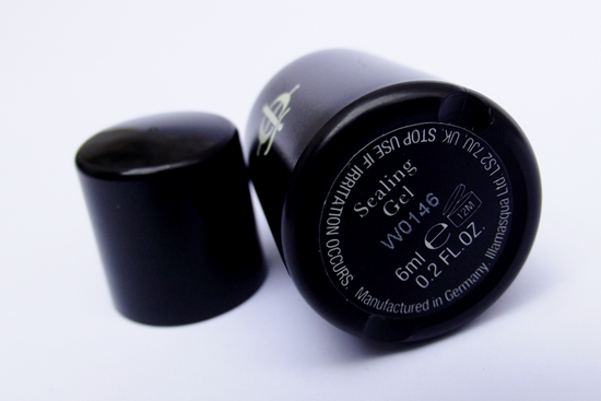 Sealing Gel - Illamasqua