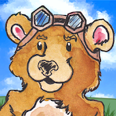 Bumbly Bears Book