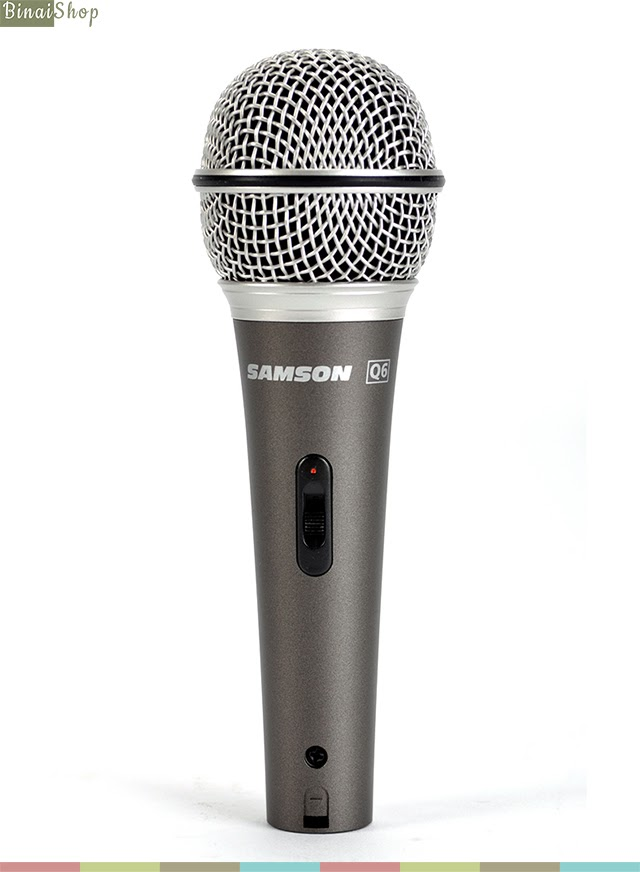 Samson Q63P