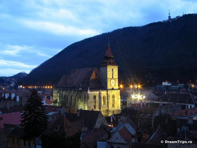 Biserica Neagră Brașov