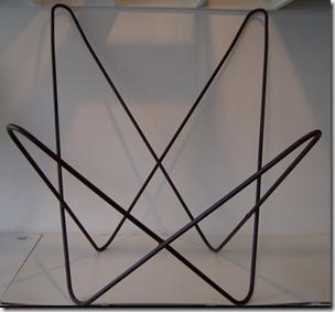 2011_-_Mid_Century_Iron_Butterfly_Frame