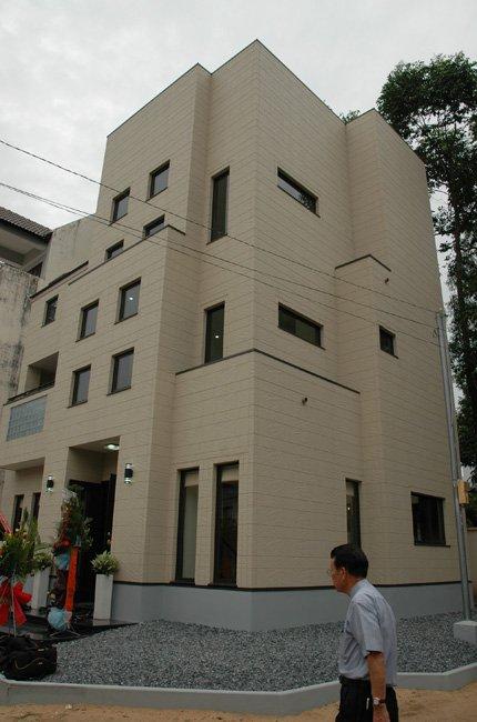 Japan Villa