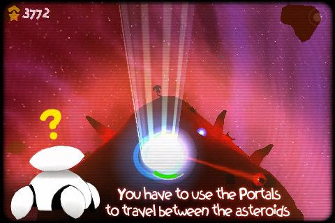 iDatank- screenshot