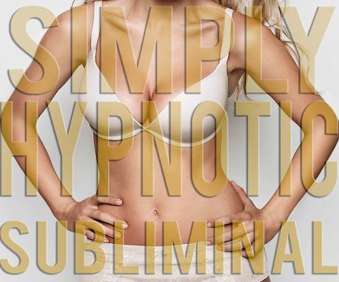 Breast Enlargement Subliminal - screenshot