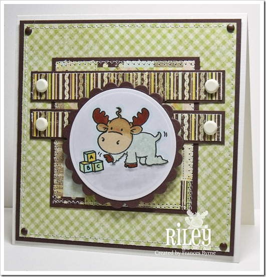 Riley  BabyBlocks wm