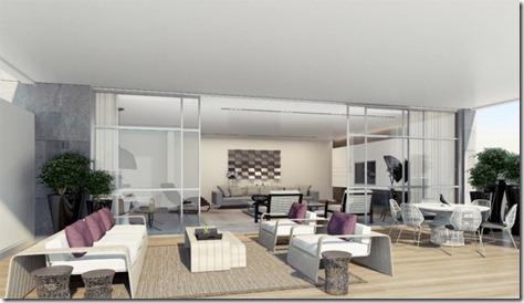 Apartment Interior Design Inspiration - attractive home design
