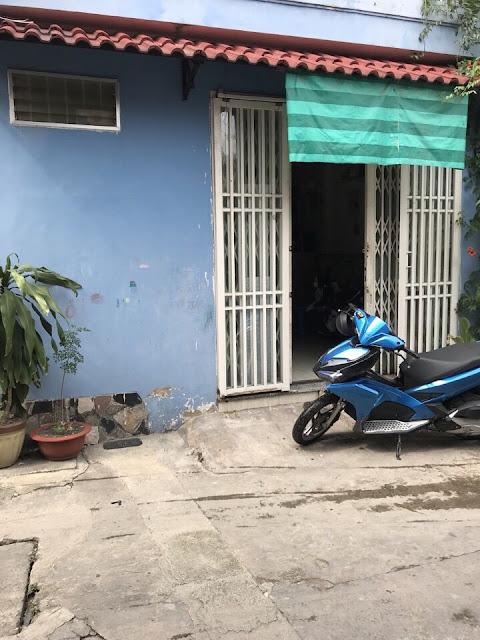 Bán nhà hẻm ô tô hai sẹc Nguyễn Súy Quận Tân Phú 04