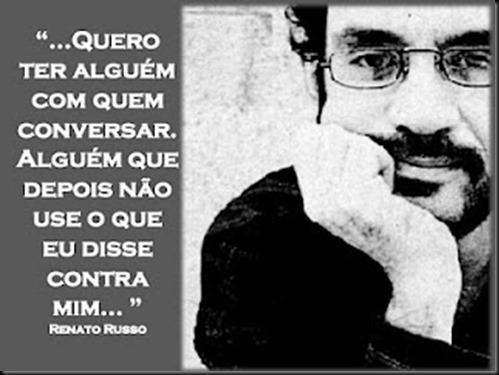 Frases De Renato Russo Sobre Amor Wwwimagenesmycom